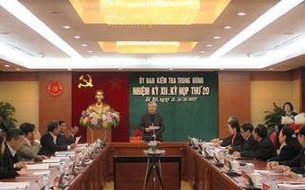 Nâng đỡ không trong sáng bà Trần Vũ Quỳnh Anh, Phó Chủ tịch UBND tỉnh Thanh Hoá bị đề nghị kỷ luật