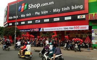 Một thành viên của nhóm Dragon Capital vừa bán ra toàn bộ 5% vốn của đơn vị chủ quản FPT Shop