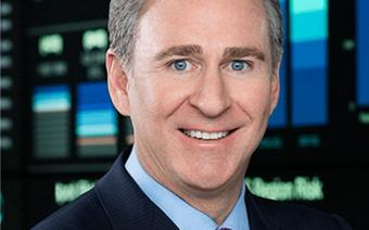 Ken Griffin lập quỹ đầu tư năm thứ hai đại học đến quản lý 1 tỷ USD ở tuổi 30