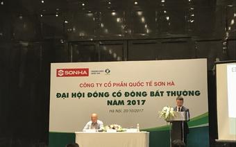 Chủ tịch SHI giải thích nguyên nhân thâu tóm Toàn Mỹ và dứt tình với SHA