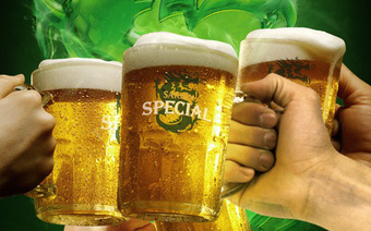 Sabeco là hãng sản xuất bia được định giá đắt nhất thế giới
