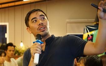 CEO WeFit: Học tập hình mẫu đã thành công ở nước ngoài và áp dụng một cách khéo léo là có thể startup ở Việt Nam