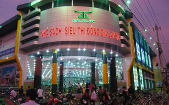 Gia Lai CTC thông qua kế hoạch kinh doanh 2018 đồng thời miễn nhiệm giám đốc nhà sách siêu thị Gia Lai CTC-Đông Gia Lai