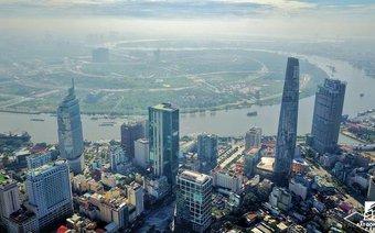 Chúa đảo Tuần Châu đổi 5% diện tích TP.HCM để làm đại lộ ven sông