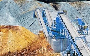 """Giá cổ phiếu chỉ còn quanh ngưỡng """"trà đá"""", Khoáng sản Dương Hiếu (DHM) vẫn muốn phát hành huy động vốn giá 10.000 đồng"""