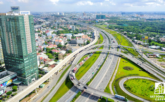 Chính thức kéo dài tuyến metro số 1 đến Đồng Nai và Bình Dương