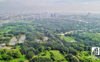 Sở Tài nguyên và Môi trường TP.HCM cảnh báo khẩn về trường hợp công ty địa ốc Alibaba