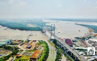 Bộ Kế hoạch và Đầu tư nói gì về tính khả thi của siêu dự án đại lộ ven sông Sài Gòn?
