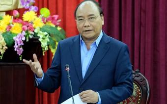 Thủ tướng: Xem xét xây dựng tuyến đường mới đến hồ Ba Bể
