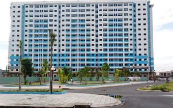 BIDV sắp siết nợ dự án nghìn tỷ