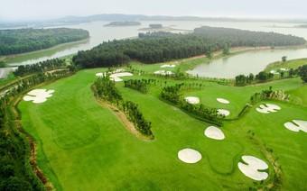 Bà Rịa-Vũng Tàu: Thu hồi dự án Sân golf và dịch vụ Hương Sen tại thị trấn Phước Hải