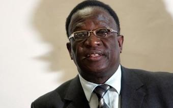 Chân dung người kế nhiệm Tổng thống Zimbabwe
