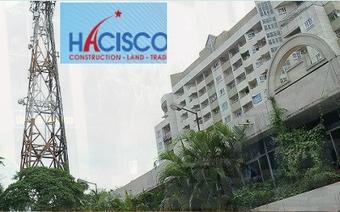 HACISCO (HAS): Quý 3 thoát lỗ nhờ lợi nhuận khác