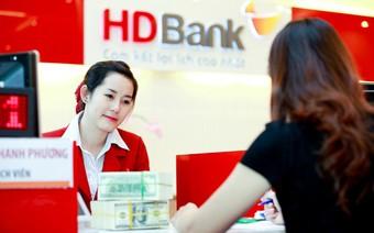 Cổ đông lớn chi nghìn tỷ mua hơn 98 triệu cổ phiếu HDBank
