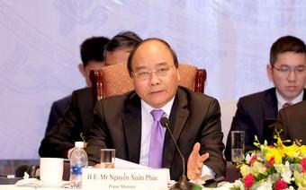 Thủ tướng: Việt Nam còn dư địa để tăng năng suất