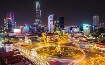 Tăng trưởng GDP của Việt Nam cao hơn tăng trưởng chung của châu Á