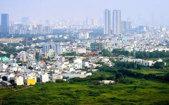 Bất động sản Tân Phú: Một thị trường nhiều hứa hẹn
