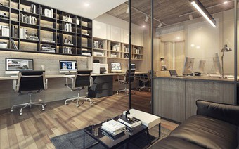Officetel Lancaster Lincoln đạt mức cho thuê từ 20 – 30 triệu/tháng
