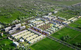 Dự ánTNRStarsĐồngVănđiểm sáng mới của BĐS Hà Nam