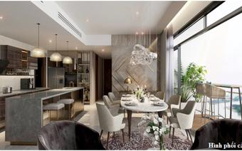 Frasers Property – Đối thủ lớn trong cuộc chạy đua các dự án bất động sản cao cấp TP.HCM
