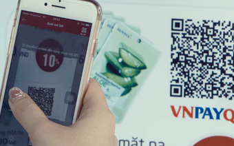 Thống nhất chuẩn QR code cho hệ thống ngân hàng - hướng đi cho thanh toán di động tại Việt Nam?