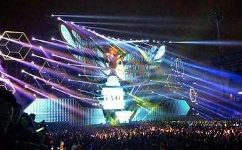 MB đã chiếm trọn trái tim giới trẻ Việt Nam bằng lễ hội âm nhạc eMBee Music Connection