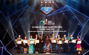 Coca-Cola Sustainability Awards: Phát triển bền vững và triển vọng hội nhập quốc tế của doanh nghiệp Việt