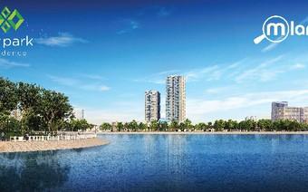 Sky Park Residence: Thi công nội thất như xây nhà cho chính mình