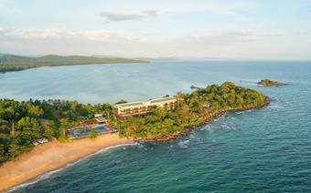 Chủ đầu tư mạnh dạn bỏ ngàn tỉ đồng vào Nam Nghi Resort