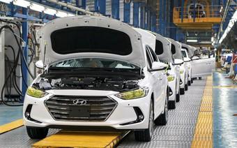 Mơ lại giấc mơ ôtô Việt (1): Thuế 0% cũng chính là cơ hội