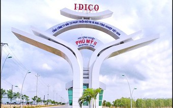 Tổng công ty Idico lên sàn Upcom vào ngày 24/11 với giá tham chiếu 23.940 đồng
