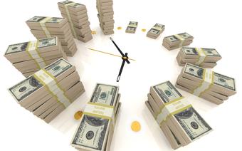 Không ai thiếu thời gian cả, người ta chỉ không biết cách sử dụng thời gian để tạo ra tiền