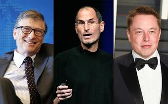 Đây là đặc điểm số 1 của các nhà lãnh đạo vĩ đại trên thế giới: Càng ít quan tâm đến chiến thắng thì càng thành công hơn