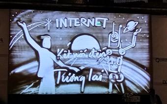 VCCorp nằm trong 10 doanh nghiệp nội dung số có ảnh hưởng lớn nhất đến Internet Việt Nam trong 10 năm gần đây