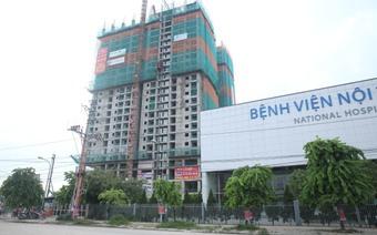 Hà Nội: Có 1 tỷ đồng trong tay, nghĩ ngay đến những dự án chung cư này