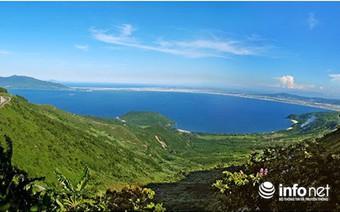 Sẽ lấn biển để hình thành Khu kinh tế ven biển Đà Nẵng?
