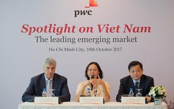 """Đại diện PwC Việt Nam: """"Nhà đầu tư Nước ngoài 'ngại' tình trạng một Công ty cơ khí đi mua cổ phần của công ty địa ốc rồi mua cả ngân hàng bán lẻ"""""""