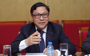 Thứ trưởng KHĐT Đặng Huy Đông: Từ nay tình trạng chống chéo, dẫm chân quy hoạch giữa các Bộ, ngành không còn nữa
