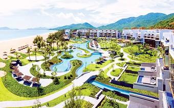 Ì ạch dự án Laguna Lăng Cô
