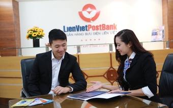 LienVietPostBank: Tương lai có đầy hứa hẹn?