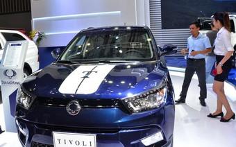 Ô tô khẩu giá rẻ vào năm 2018: Giấc mơ liệu có thật?