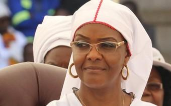 Grace Mugabe - nguồn cơn khủng hoảng Zimbabwe đang ở đâu?