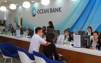 OceanBank thoái vốn thành công khỏi PV-SSG, thu về hơn 42 tỷ đồng