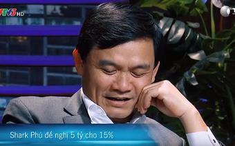 Ông Nguyễn Xuân Phú phủ nhận việc bán Sunhouse cho Electrolux