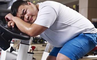 Nghiên cứu: Người trẻ thừa cân có thể dễ tử vong hơn ở tuổi trung niên vì nhiễm trùng