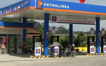 Petrolimex (PLX) thành lập Tổng công ty Dịch vụ Xăng Dầu Petrolimex