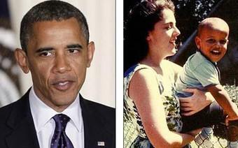 Bài học giá trị từ mẹ là nguồn cảm hứng cho 'vị Tổng thống của hòa bình' Barack Obama
