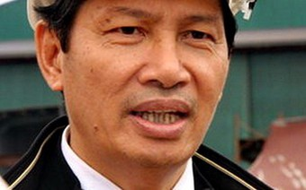 Đang ngồi tù, nguyên Chủ tịch HĐQT Vinashin tiếp tục bị truy tố