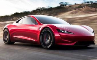2 sản phẩm mới nhất của Tesla và Elon Musk phá vỡ mọi quy luật tính toán của vật lý và kinh tế hiện nay