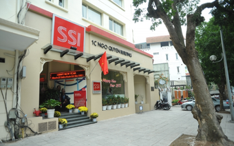 Chứng khoán Sài Gòn thông qua phương án phát hành 10 triệu cổ phiếu ESOP